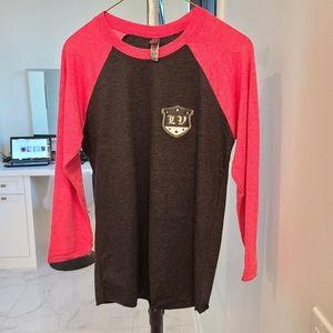 Next Level/Long sleeve shirt NWOT